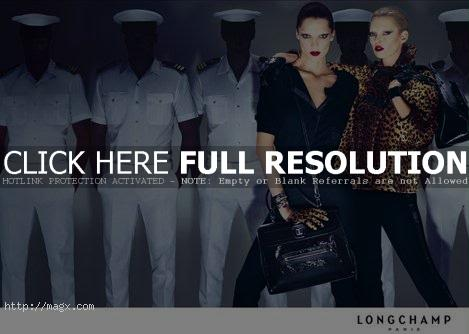 2 Kate Moss for Longchamp