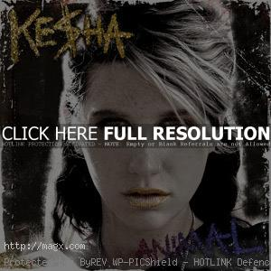 5 Kesha Breaks MP3 Download Record