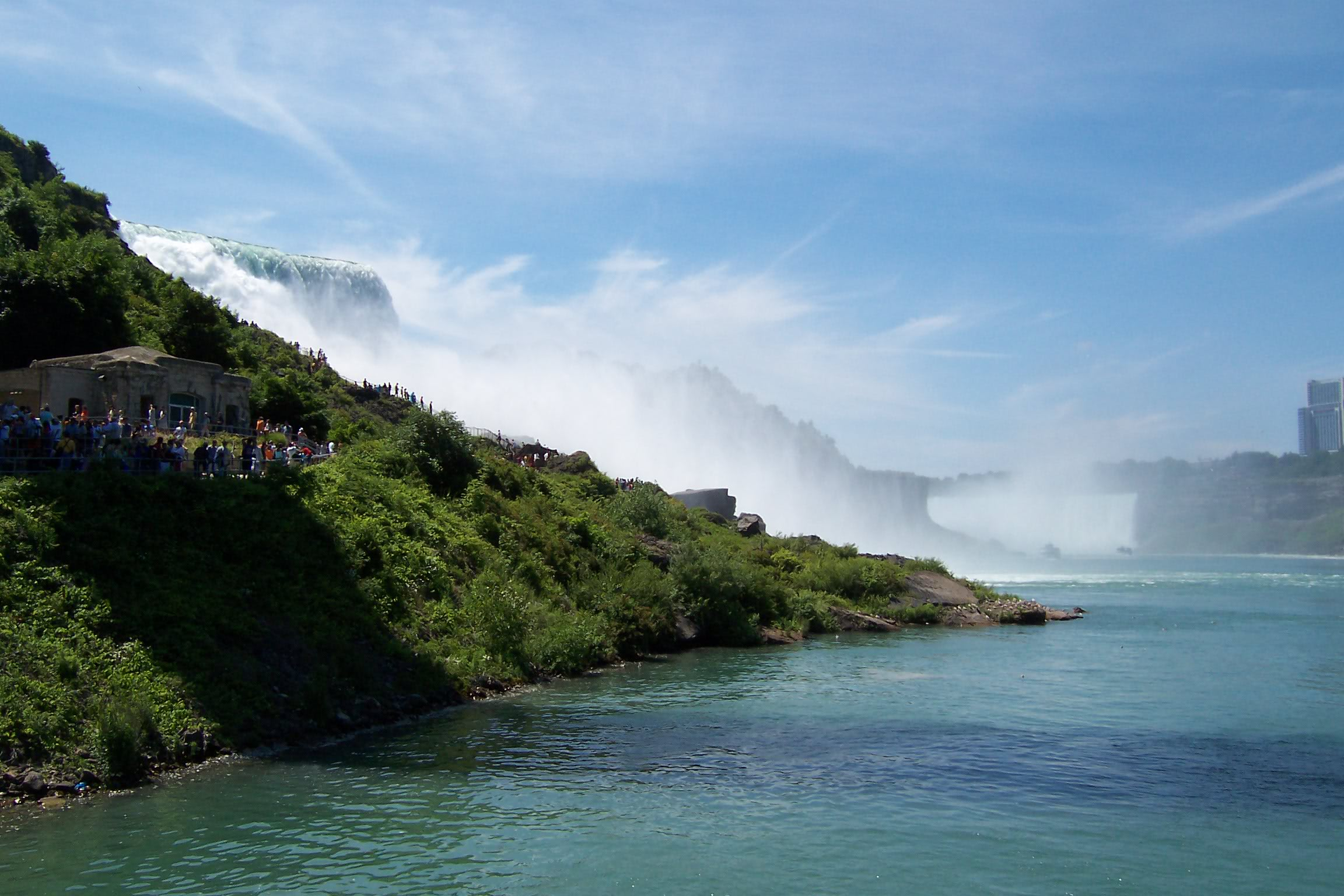 11 The Beauty of Niagara Falls