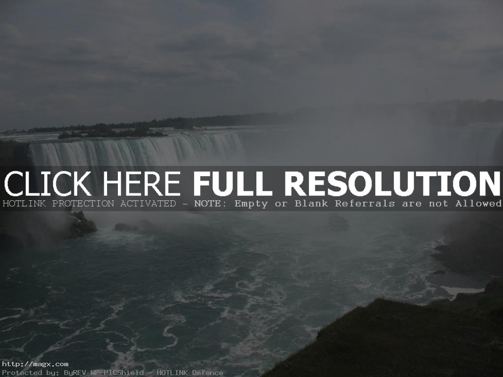 2 The Beauty of Niagara Falls