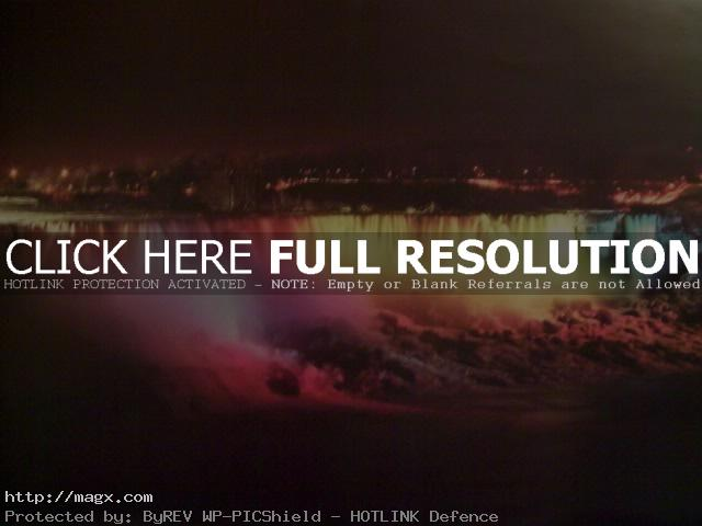 3 The Beauty of Niagara Falls