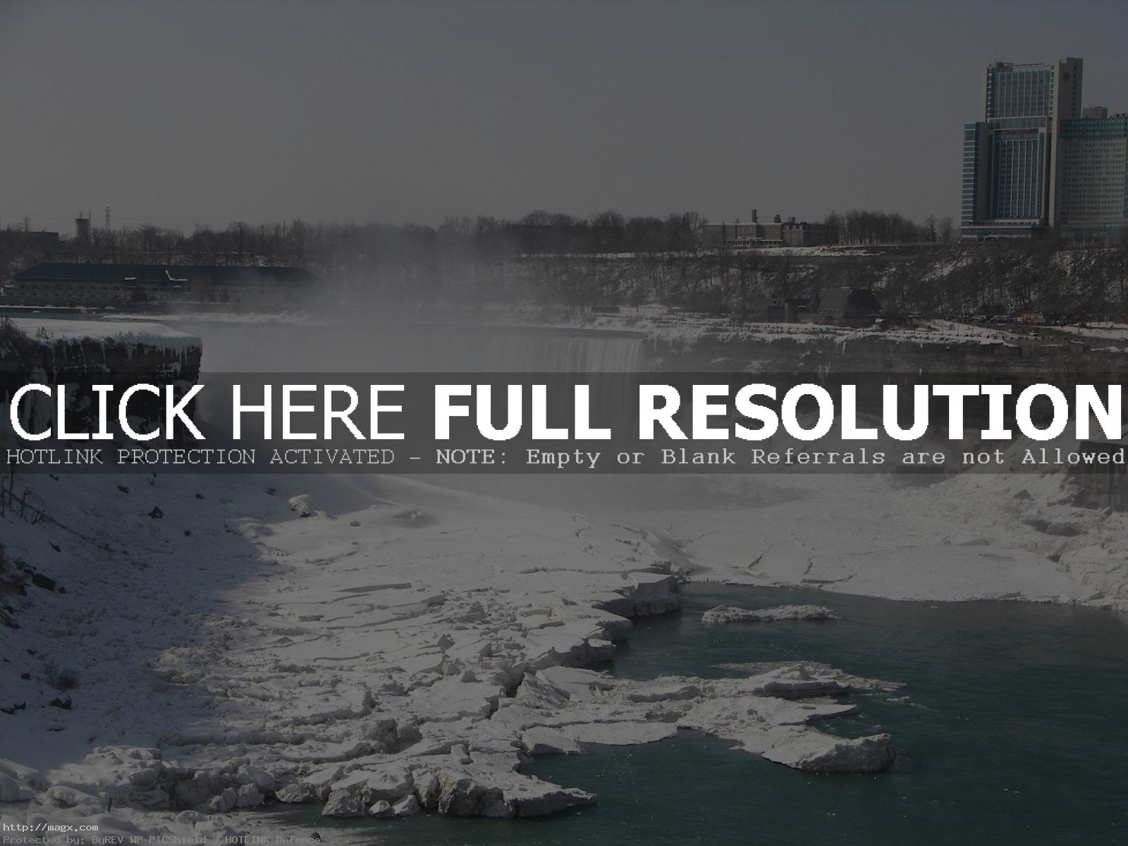 4 The Beauty of Niagara Falls