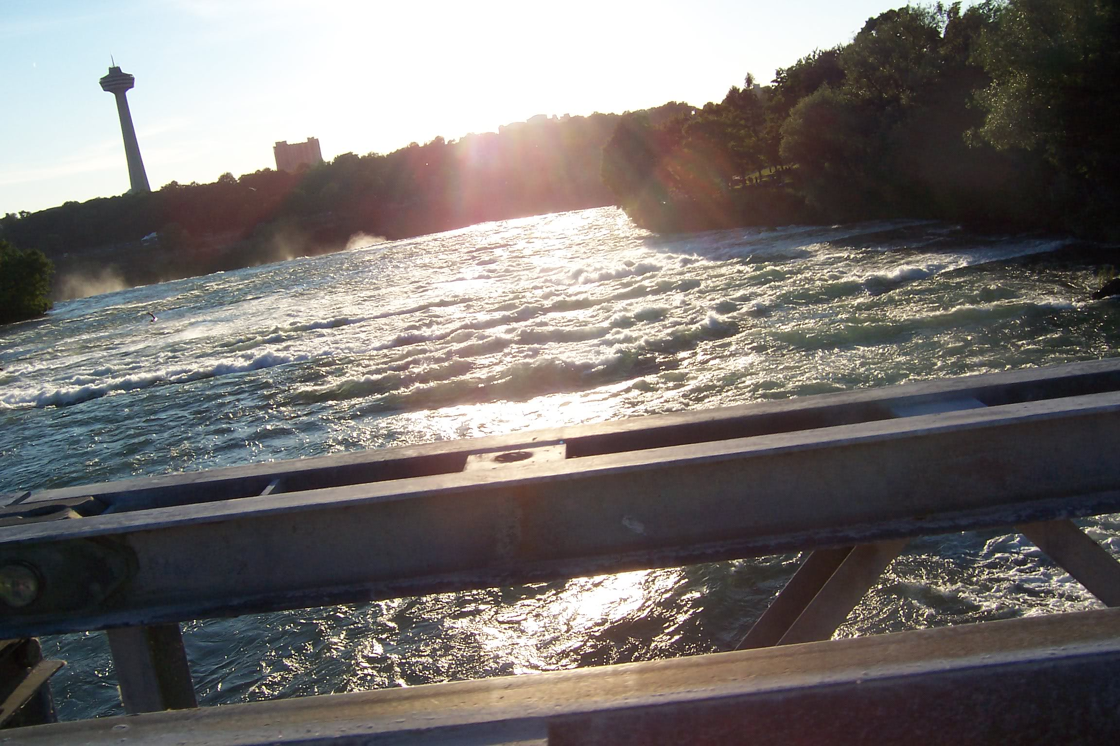 5 The Beauty of Niagara Falls