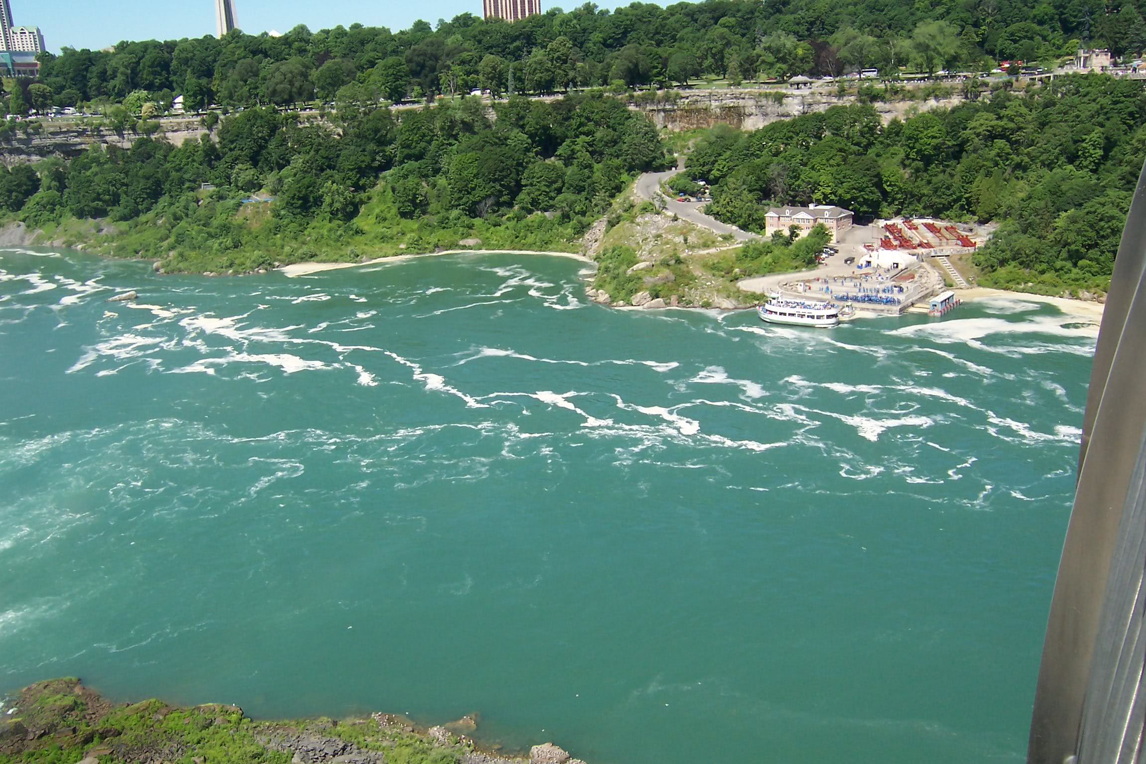 7 The Beauty of Niagara Falls