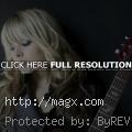 Orianthi's Debut Album Bel...