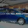 Toyota Prius for the Year 2010