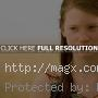Mia Wasikowska is Alice in Wonderland 2010